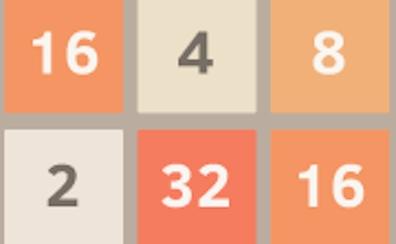 2048 Evil