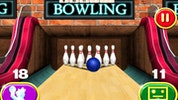 3D Bowling