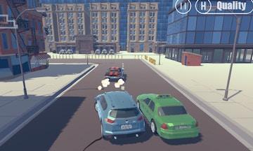 3d City 2 Player Racing Juegos Friv 2017