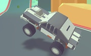 3D Monster Truck: Skyroads