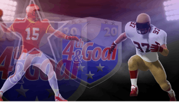 4th and Goal 2020