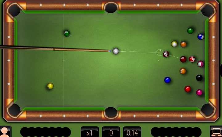 Pool Games Play Pool Games On Crazygames