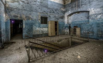Abandoned 2017