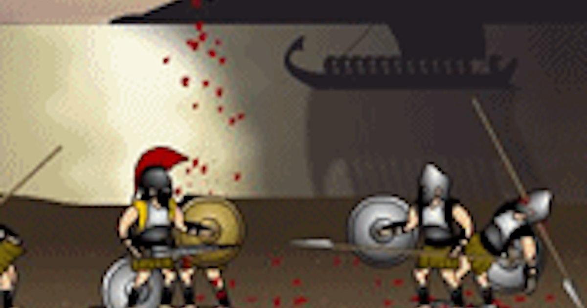 Achillesfree Flash Games