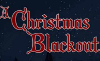 A Christmas Blackout