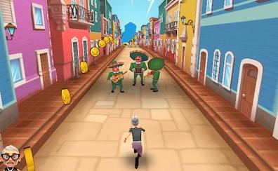 Angry Gran Run: Mexico