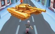 Angry Gran Run Russia
