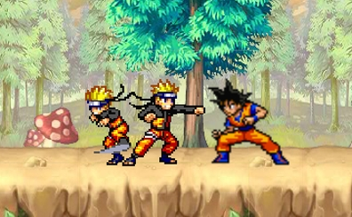Anime Fighters CR