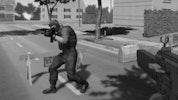 Anti-Terror Strike