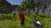 Army Recoup: Island