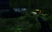 Army Recoup: Island 3