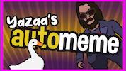 Yazaa's Automeme