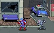 Avengers Age of Ultron Mini Game