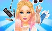 Barbie (Ellie) Get Ready with Me