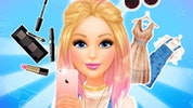 Barbie (Ellie) Get Ready with Me