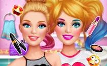 Barbie Beauty Tutorials | Барби уроки красоты