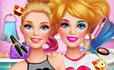 Barbie Beauty Tutorials