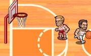 Basketball Fury
