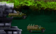 Battle Gear US War