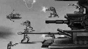 BattleGear vs Humaliens 3