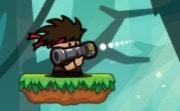 Bazooka and Monster