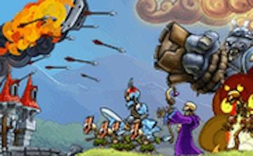 Besieged 2 Infinite Speel Besieged 2 Infinite Op Speelspelletjesnl