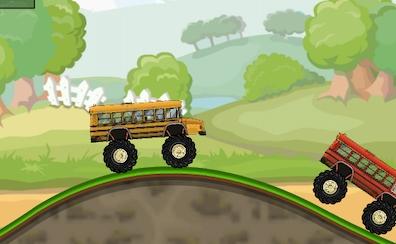 Big Bus League