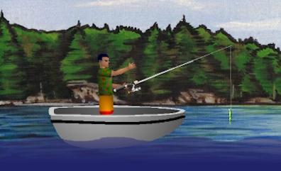 Bigtime Fishing