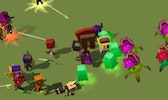 Blocky Battle