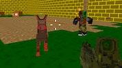Blocky Combat SWAT: Offline