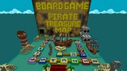 Board Game: Pirate Treasure Map!