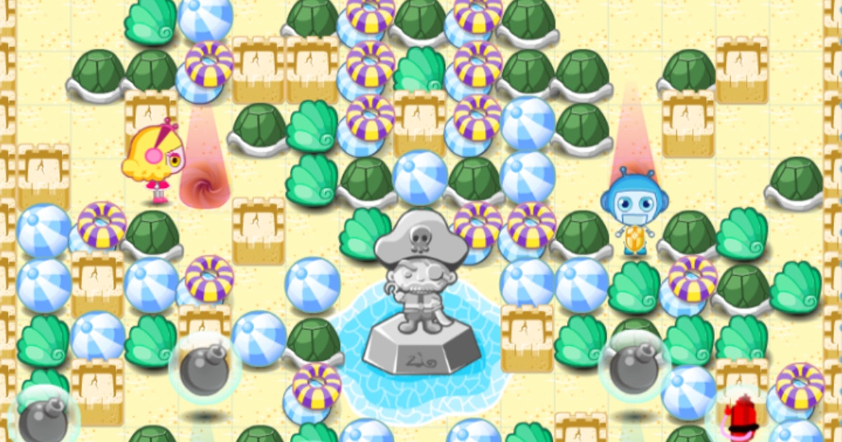 bombs games 2
