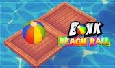 Bonk Beach Ball
