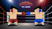 Boxing Fist Legends