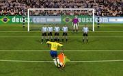 Brazil vs Argentina 2017/2018