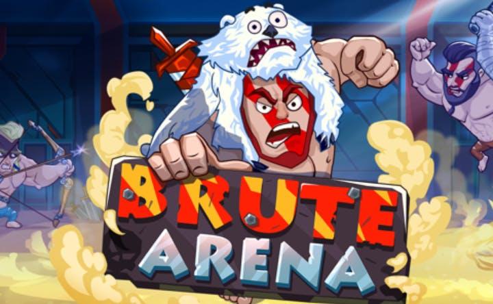 Brute Arena friv