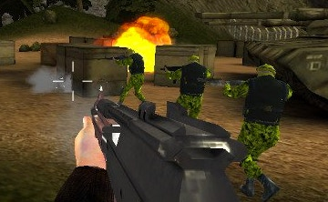 Bullet Force Game Files Crazy Games