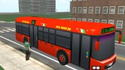 Bus Simulator: Public Transport