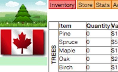 Canada Clicker