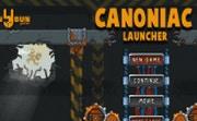 Canoniac Launcher