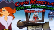 Cap'n Marcela: Winter Wonderland