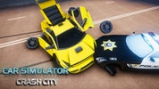Car Simulator: Crash City