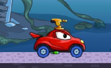 Car Eats Car 3 Mainkan Di Online Game