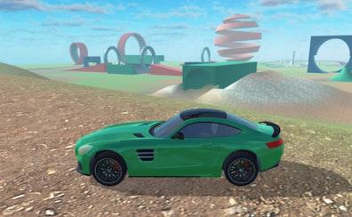 Car Simulator Arena