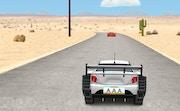 Cars: Lightning Speed