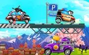 Friv Car Toys: Japan