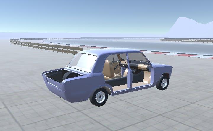 Car Tuning Simulator
