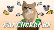 Cat Clicker RE
