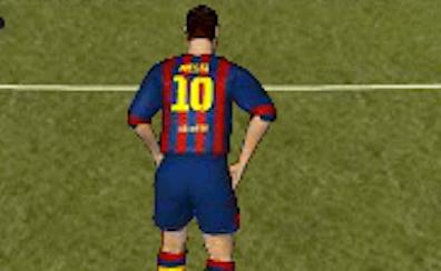 Champions League Free Kick