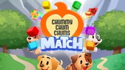 Chummy Chum Chums: Match